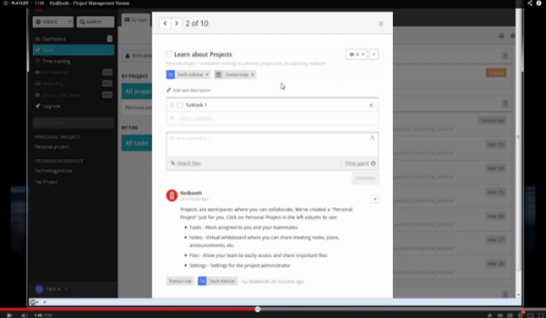 (Video) 3 All-in-One Project Management Platforms