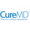 CureMD Logo