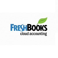 FreshBooks Accounting Software Logo