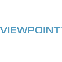 Viewpoint Software Company Logo