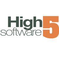 High 5 Software logo