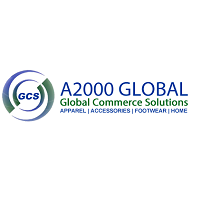 GCS A2000 Global Software Logo