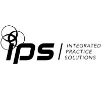 IPS Integrated Practice Solutions logo