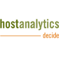 Host Analytics Vendor logo