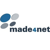 Made4Net Logo