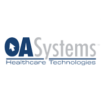 OA Systems Healthcare Technologies Logo