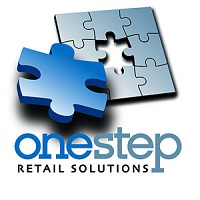 Onestep Retail Solutions Logo
