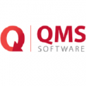 QMS Software logo