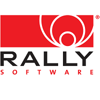 Rally Software Company Logo