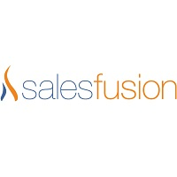 Salesfusion Marketing Automation Logo