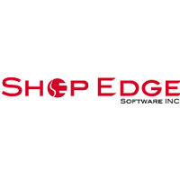 ShopEdge Software Logo