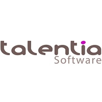 Talentia Software Logo