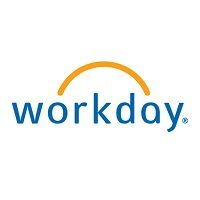 Workday HR Software Company Logo