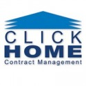 ClickHome Software Logo