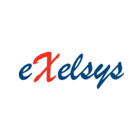 Exelsys software logo