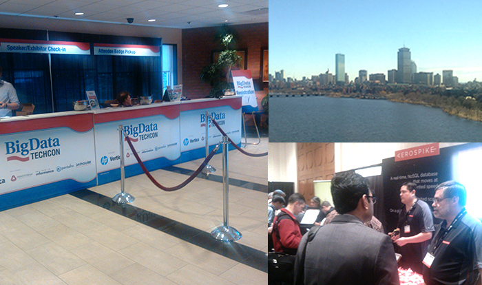 What I Learned At Big Data TechCon 2014