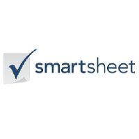 SmartSheet Project Management Software Company Logo