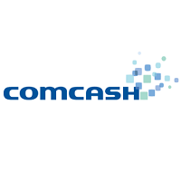 Comcash POS Software Logo