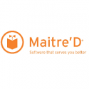 Maitre'D POS Software Logo