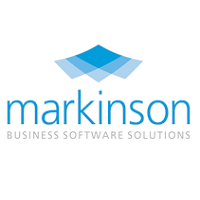 Markinson POS Software Logo