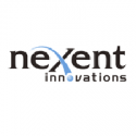 Nexent Innovations company logo