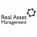 Real Asset Management CMMS company logo