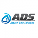 Apparel Data Solutions ADS Software ERP Logo