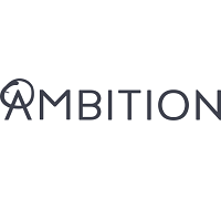 Ambition Gamification Software Company Logo