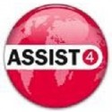 Assist4 AEB Logo
