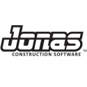 Jonas Construction Software Logo