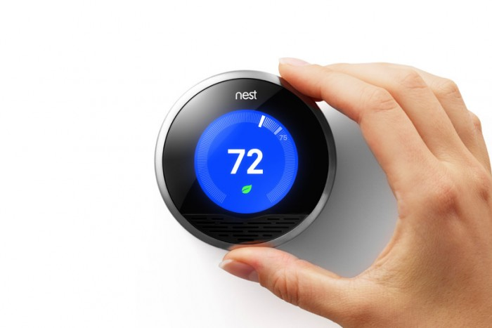 How Does the Nest Thermostat Fare in the Corporate World?