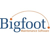 Bigfoot CMMS Logo