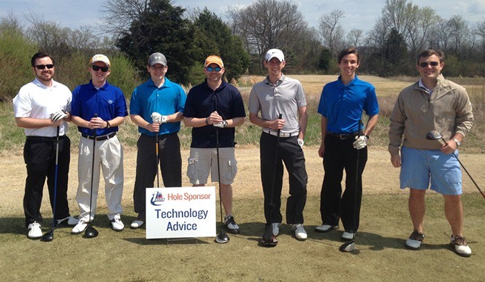 Fore! Reasons Your Company Should Go Golfing