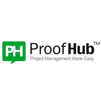 ProofHub Project Management Software Logo