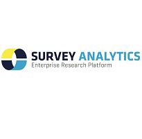 survey analytics logo