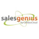 SalesGenius CallidusCloud Software Logo