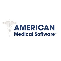 American Medical Software Logo