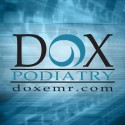 Dox Podiatry Logo