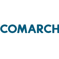 Comarch ERP Software Company Logo
