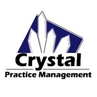 Crystal Practice Management Software Logo