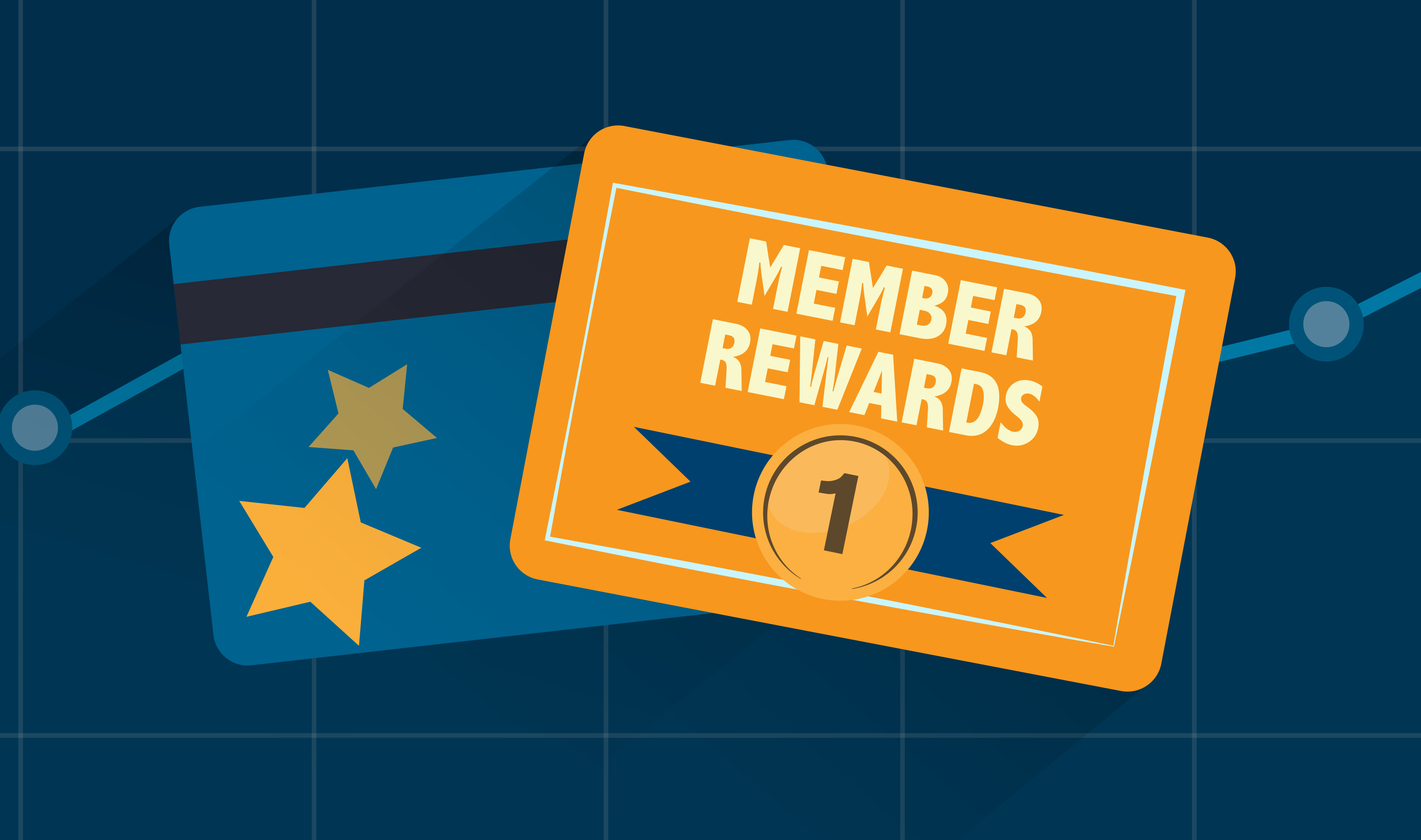 Study: Why Customers Participate in Loyalty Programs