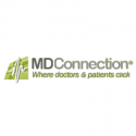 MDConnection Practice Management Software Logo