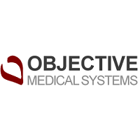 Objective Medical Systems Cardiology Software Company Logo