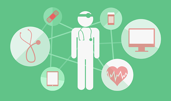 Case Study: How Integrated EHRs Help Primary Care Physicians