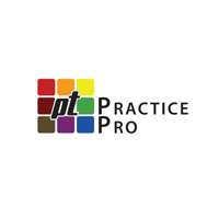 PracticePro Medical Software Company Logo