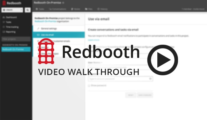 How Redbooth Takes Collaboration to the Next Level