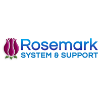 Rosemark Home Care Software Logo