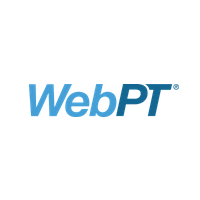 WebPT EHR Software Logo