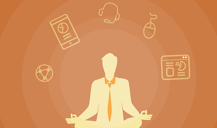 The Surprising Similarities Between Startups and Yoga