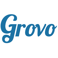 Grovo Training Company Logo